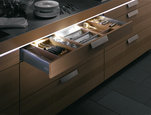 Kitchen Concept 3