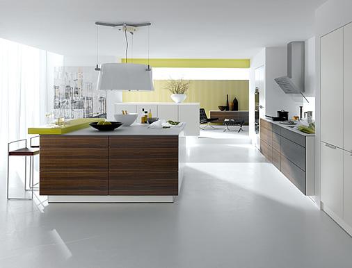 Kitchen Concept 1