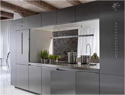 Philippe Starck Kitchen 1