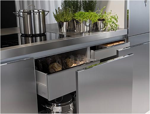 philippe starck duality kitchen - Philippe Starck Kitchen